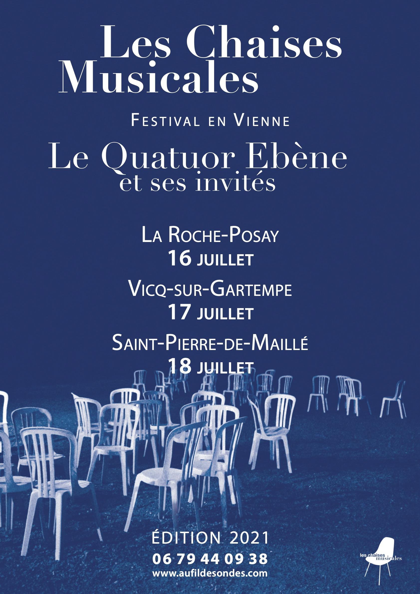 Les Chaises Musicales Festival