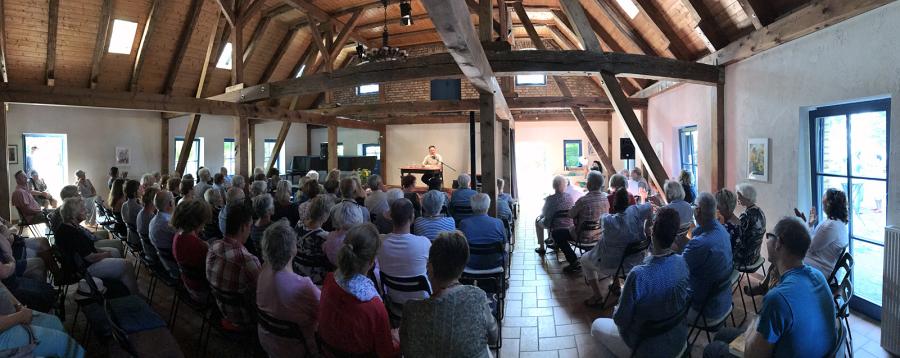 Inselmusik Festival – Concert in Vaschvitz